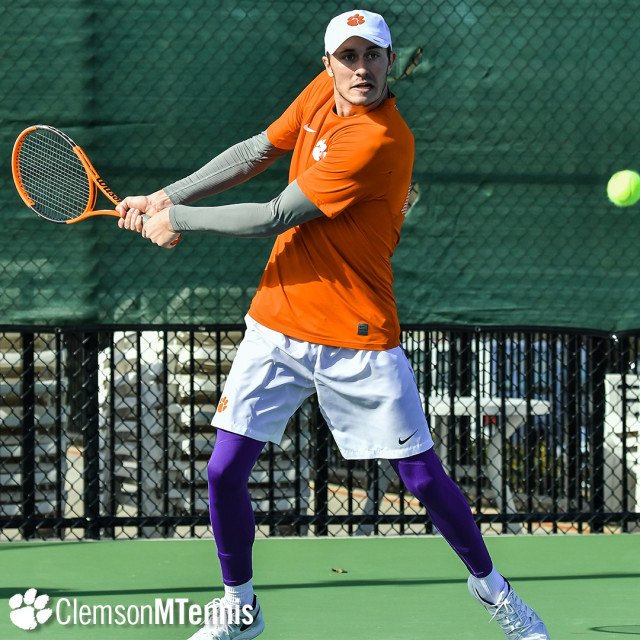 Tigers Fall to No. 12 Florida State Friday