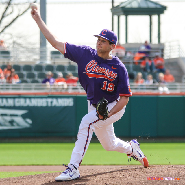 Tigers Face USC This Weekend