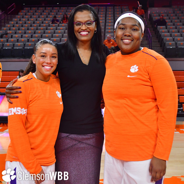 Tigers Fall to Wake Forest Thursday at Littlejohn