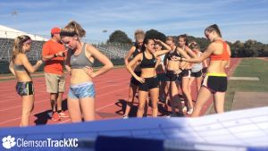 Cross Country || ACC Championships Preview