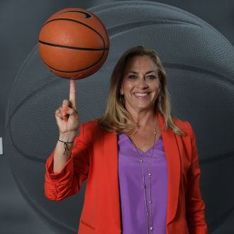 Amanda Butler Named Women's Basketball Coach