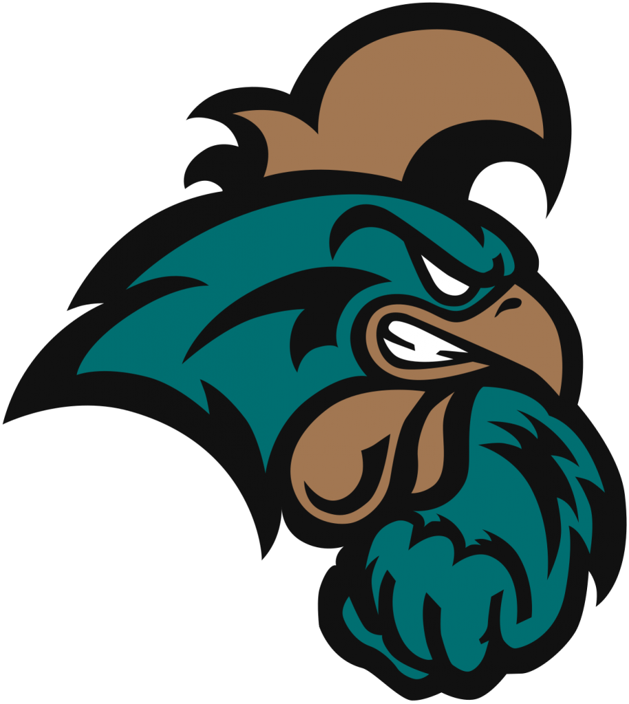 Coastal Carolina (Exhibition)