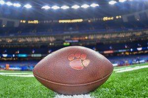 Clemson Football || The Vlog (Season 2, Ep 8)