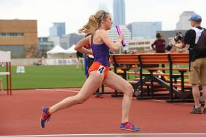 Clemson Track & Field    East Prelims Practice (May 23, 2018)