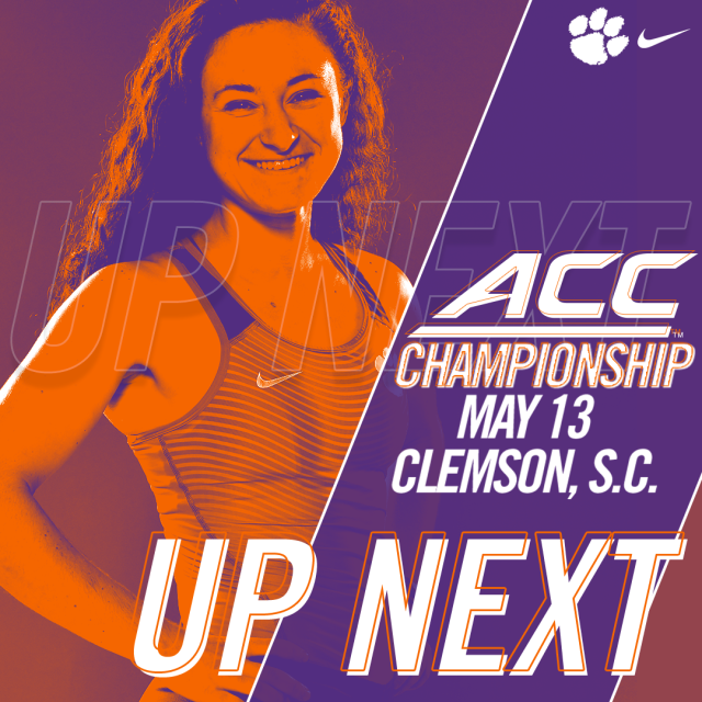 Clemson To Host 2018 ACC Rowing Championship