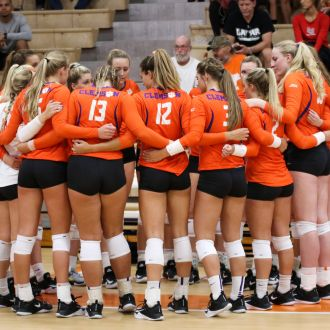 Volleyball Announces Incoming Class of 2018