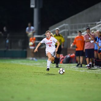 Mackin Called to San Diego for U-19 WNT Training Camp