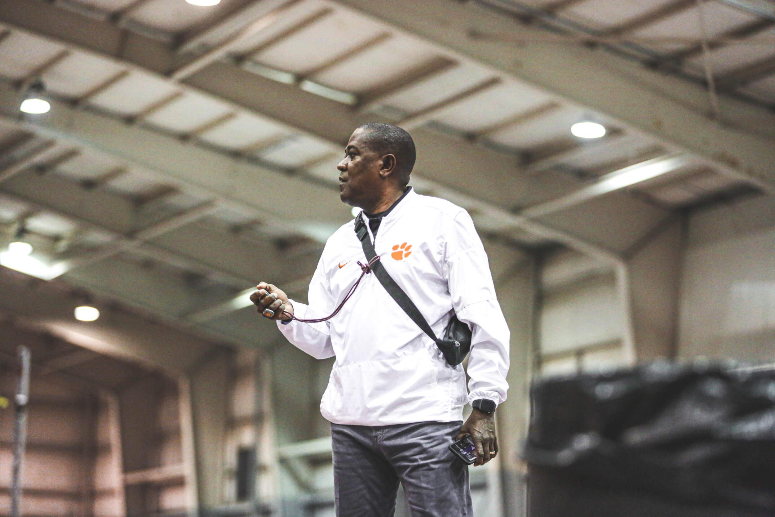 2020 Track & Field Recruiting Class: Transfers