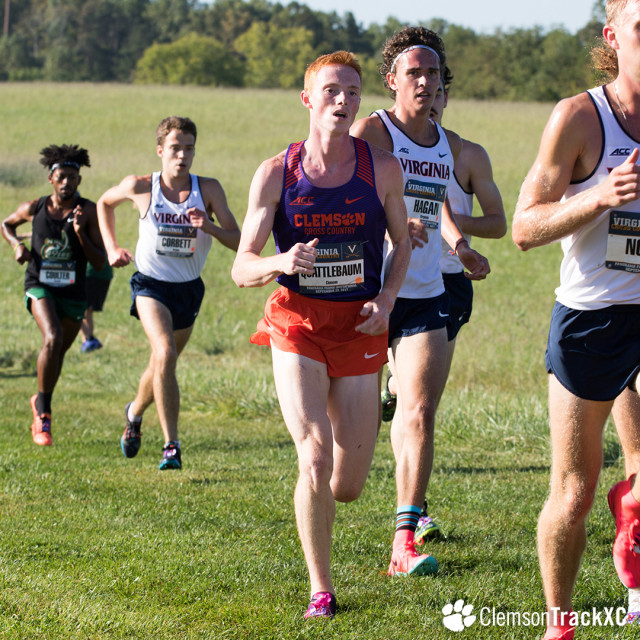 Cross Country Earns Pair of Top-10 Finishes at Pre Nationals