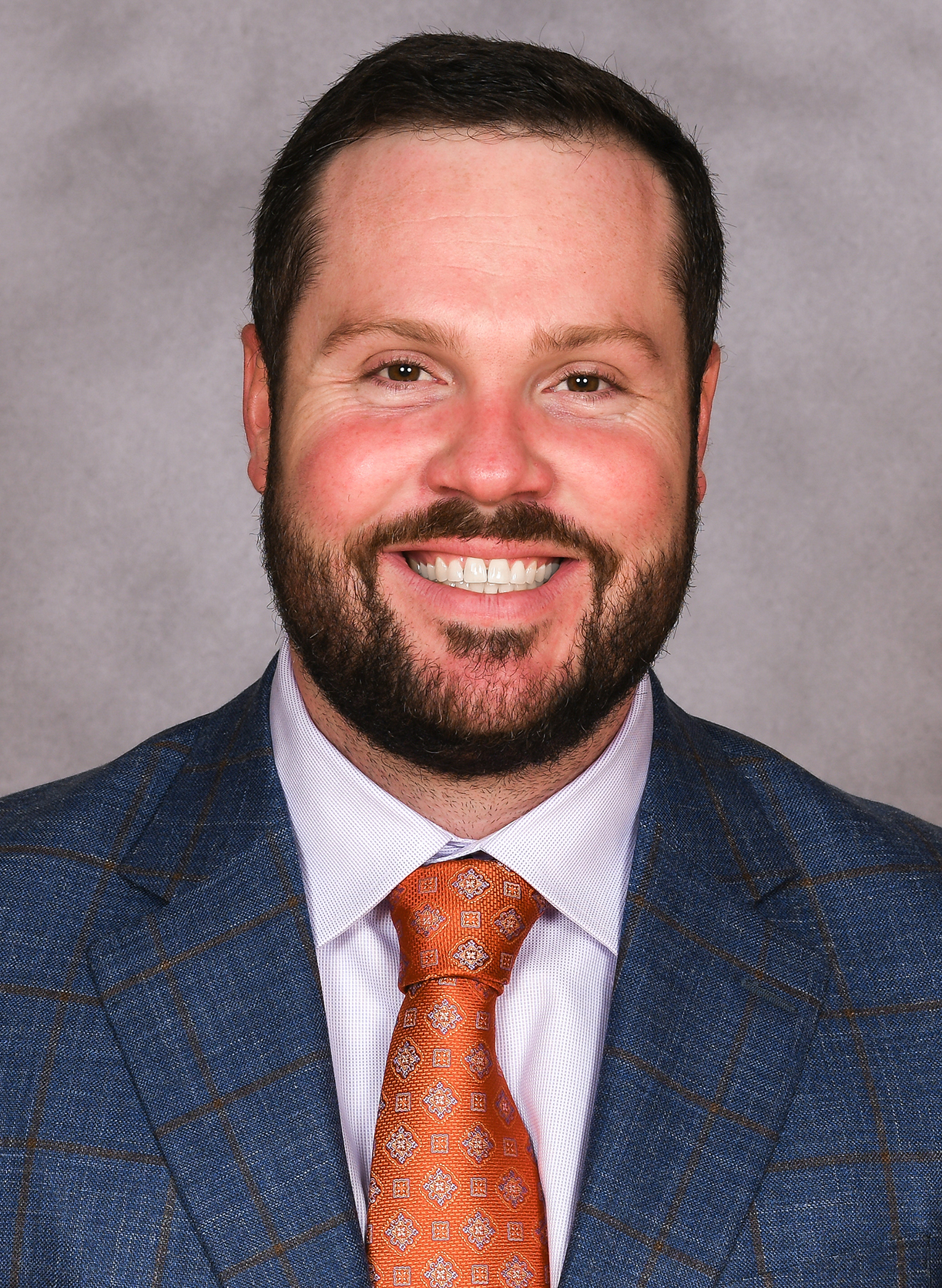 Ben Winterrowd - - Clemson University Athletics