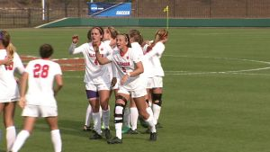Play video: Clemson Women's Soccer || Clemson 1, Northeastern 0, Highlights & Interview