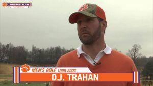 Play video: Clemson Men's Golf || 2014 Tiger Golf Gathering