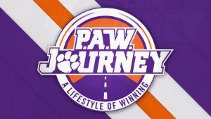 Clemson Football || P.A.W. Journey Player Symposium