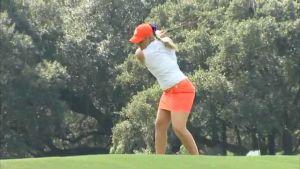 Clemson Women's Golf // The Clemson Experience