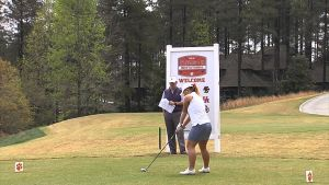 Clemson Women's Golf || Clemson Invitational Day 1 Highlights