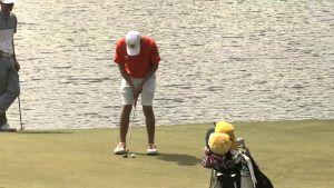 Clemson Men's Golf || Clemson Invitational Day 1 Highlights