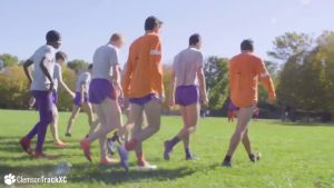 Clemson Cross Country || ACC Championships (Oct. 27, 2017)