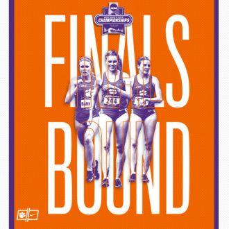 Barnett Sets 1500m Program Record, Advances to NCAA Final