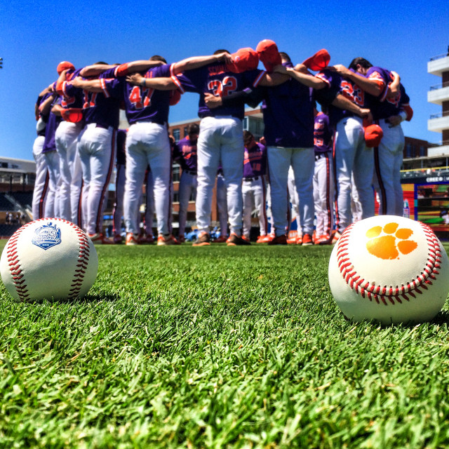 Clemson To Play in 45th ACC Tournament