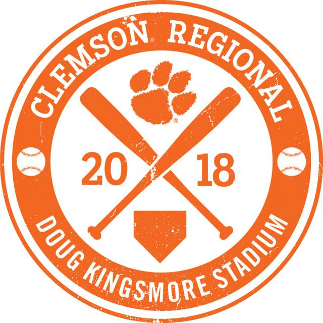 Clemson Regional Teams Announced