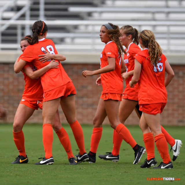 No. 13 Tigers Fall Short to No. 12 Duke in Rematch of 2016 ACC Title Game