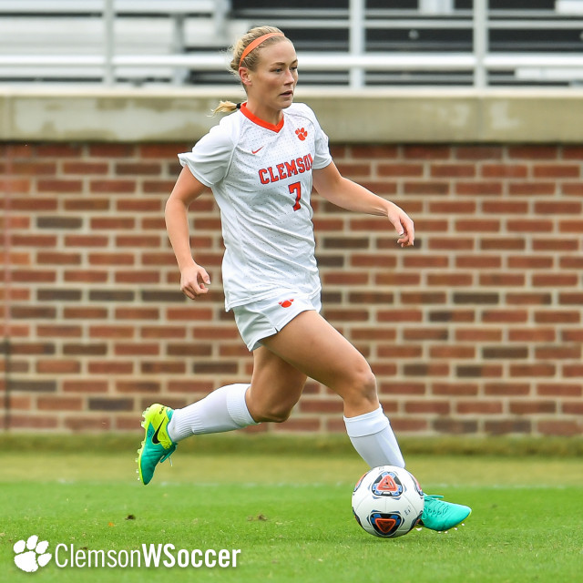 No. 11 Clemson Suffers 4-2 Loss in ACC Opener to Notre Dame