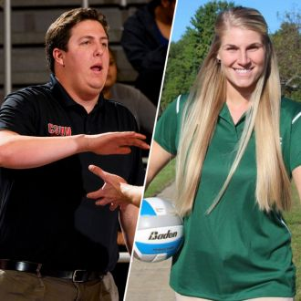Volleyball Adds Mason, Cooke-Tripp to Coaching Staff