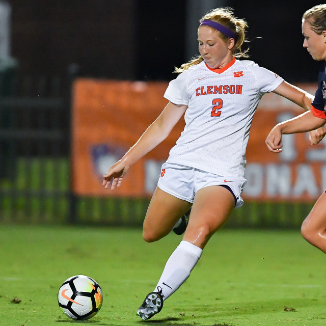 Tigers Battle Down to The Wire in 1-0 Loss at NC State