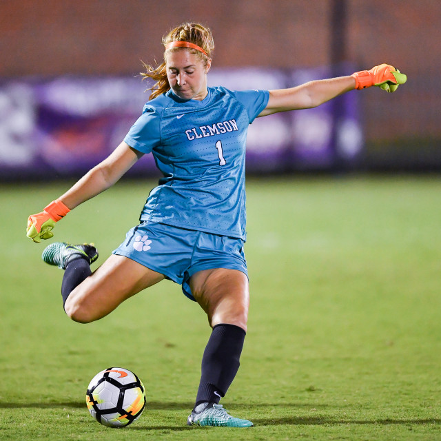 Tigers Force 0-0 Draw at Syracuse