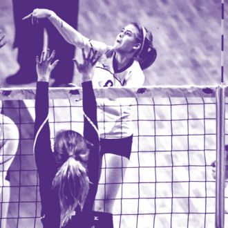 CU Soon: Volleyball Inks OH Alberts