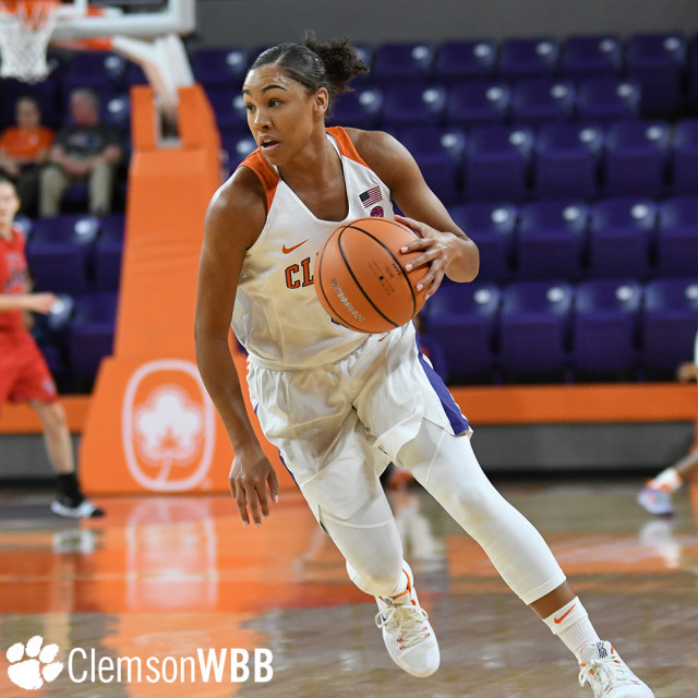 Tigers Down North Greenville 67-39 in Exhibition Sunday