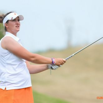 Clemson Women 24th in Final Golfstat Ranking