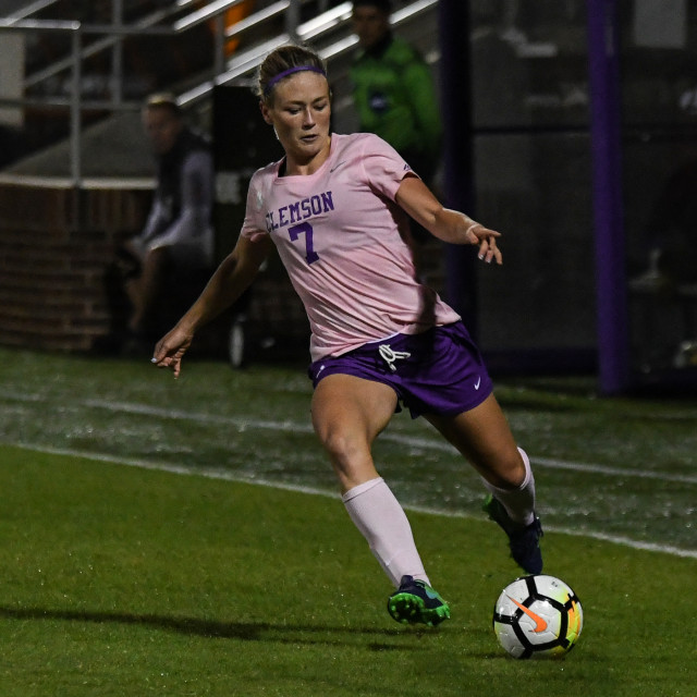 Tigers End Regular Season With 2-2 Draw Against No. 23 Florida State