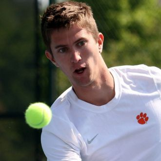Former Tiger Yannick Maden Qualifies for Wimbledon, First Career Grand Slam
