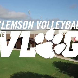 🎬 Clemson Volleyball || The Vlog (Ep 2)
