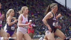 Clemson Track & Field || 2018 Clemson Outdoor Track & Field Championships: Grace Barnett