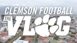 Clemson Football || The Vlog (Costa Rica, Ep 7)