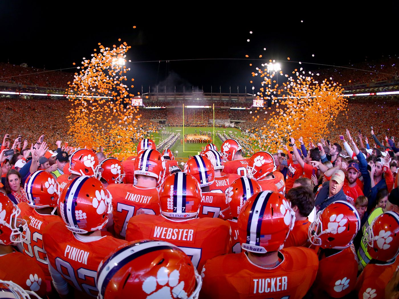 The Site Clemson Tigers Hill Official – Athletics