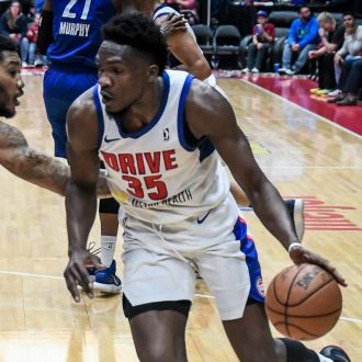 🏀ProTigers: Landry Nnoko Playing with Miami Heat in Summer League