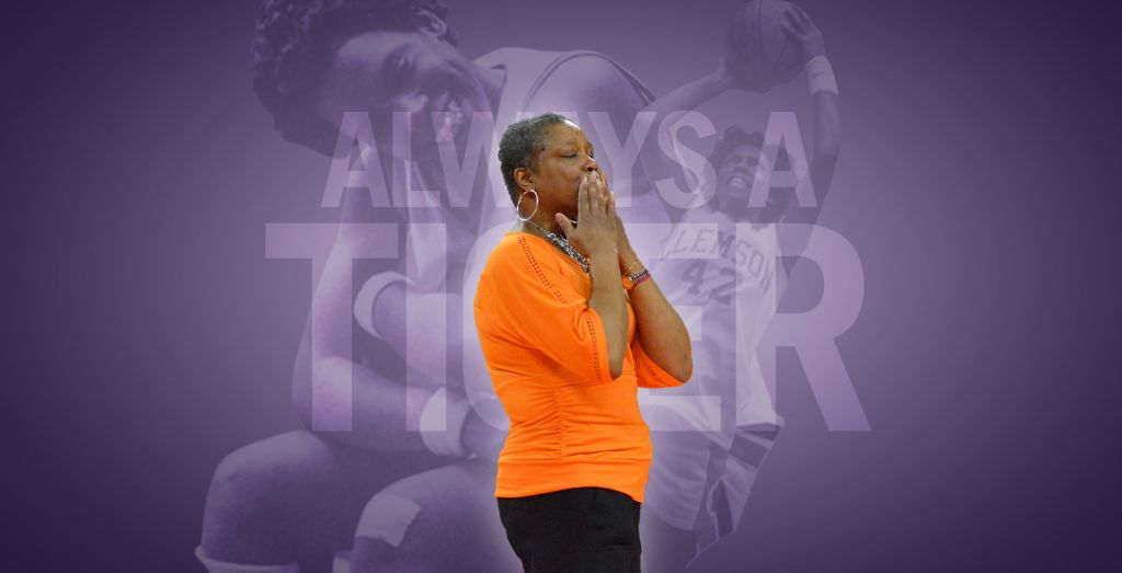 Tigers to Honor Barbara Kennedy-Dixon