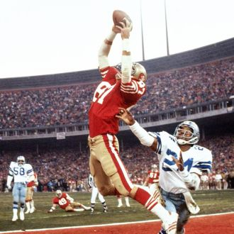 The Last Word – Dwight Clark