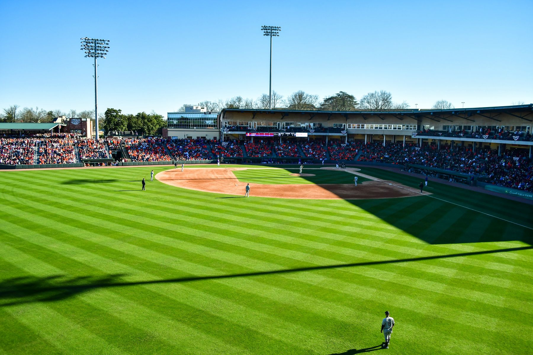 Clemson & South Carolina Announce 2019-22 Series Schedule