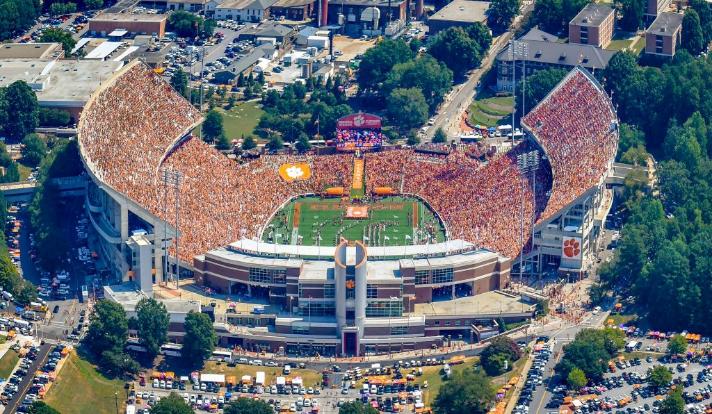 2019 Clemson Football Fan Guide