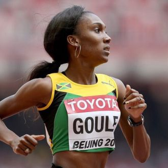 Goule, Harrison, McNeal & Williams to Compete in IAAF Diamond League Finals