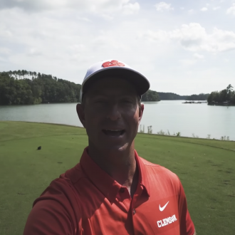 🏈 WATCH || Clemson Football: The Vlog (S2, Ep10)