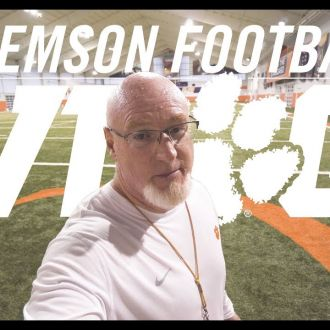 Watch || Clemson Football: The Vlog (S2, Ep9)