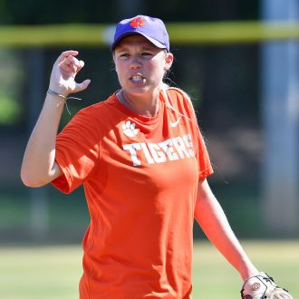 Breault Joins Clemson Softball Staff as Assistant Coach