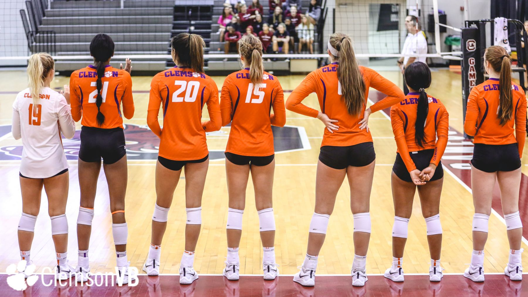 Tigers Split Opening Matches At Gamecock Invitational Friday Clemson Tigers Official Athletics Site