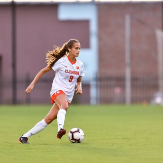 Tigers Come Up Short Against Oregon