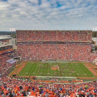 Clemson Opens at No. 2 in AP Preseason Poll